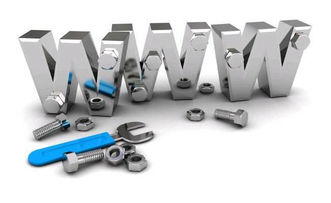 Создание сайта в Междуреченске